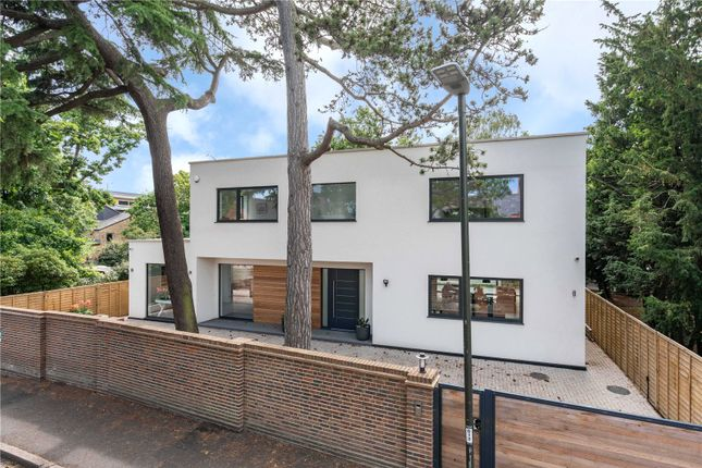 Thumbnail Detached house for sale in Edge Hill, Wimbledon, London