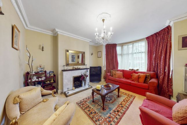 Thumbnail Semi-detached house for sale in Penwerris Avenue, Isleworth