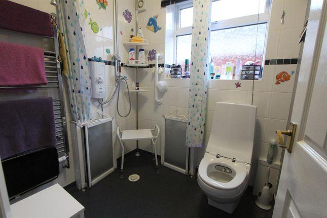 Wet Room of Oakdale Road, Earl Shilton, Leicester LE9