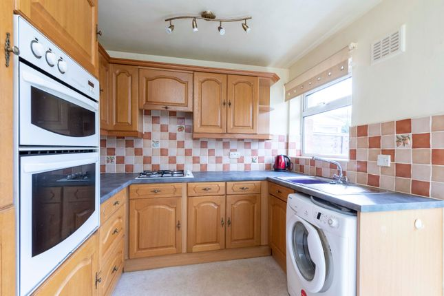 Kitchen of New Street, Cubbington, Leamington Spa CV32