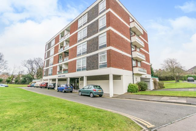 Thumbnail Flat for sale in Chelmscote Road, Solihull