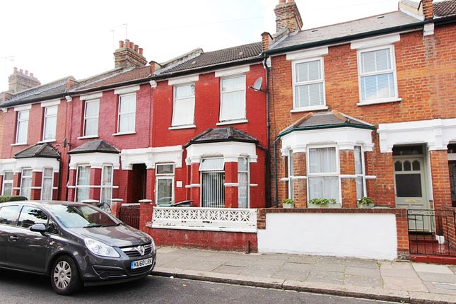 Thumbnail Property for sale in Dunloe Avenue, London