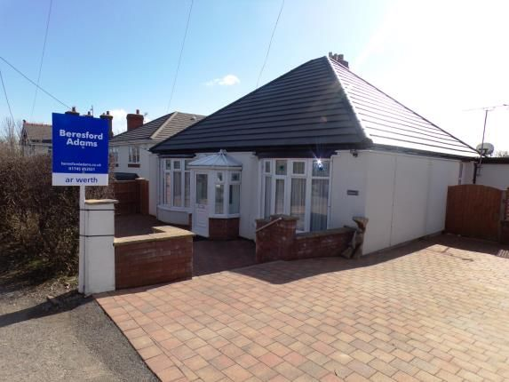 Thumbnail Bungalow for sale in Glascoed Road, St. Asaph, Denbighshire