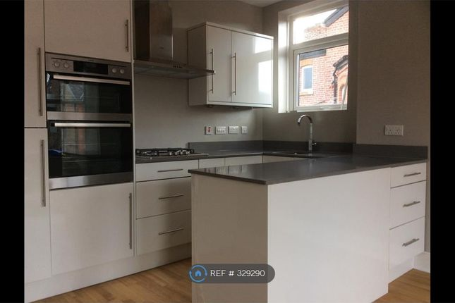 Thumbnail Flat to rent in The Beeches, Manchester