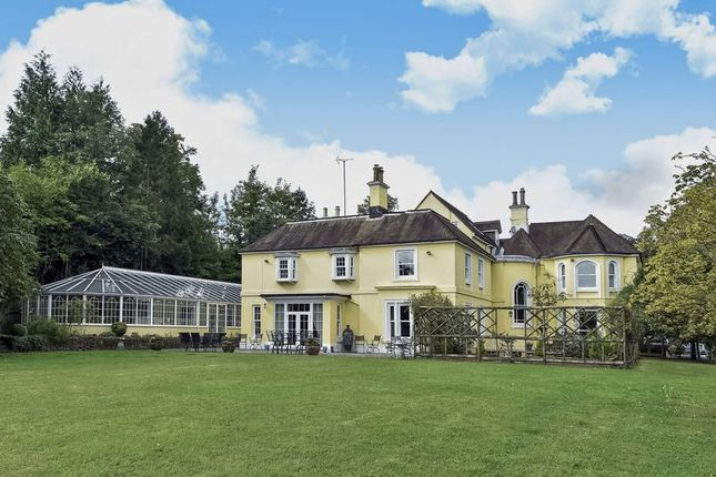 10 bedroom property for sale in Studwell Lodge, High Street, Droxford