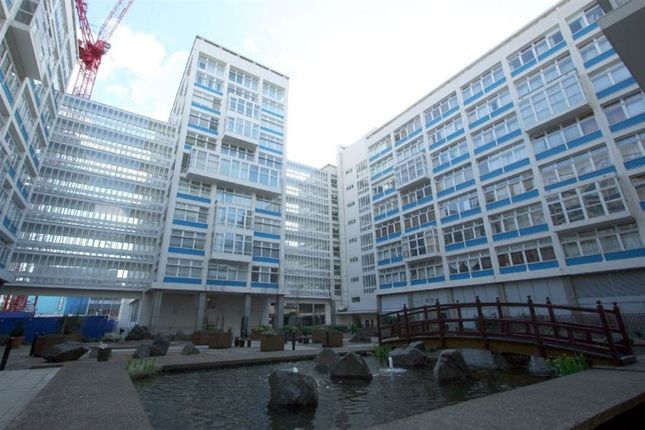 Thumbnail Shared accommodation to rent in Metro Central, Elephant & Castle