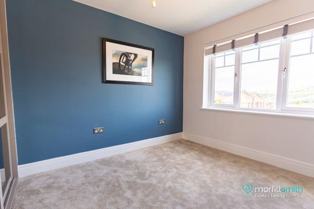 Bedroom 3 of The Tetbury, Greaves Lane, Stannington S6