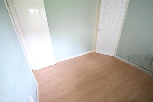 Bedroom of Knockside Avenue, Paisley, Renfrewshire PA2