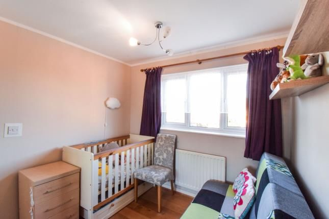 Bedroom Two of Bridgwater Close, Alvaston, Derby, Derbyshire DE24