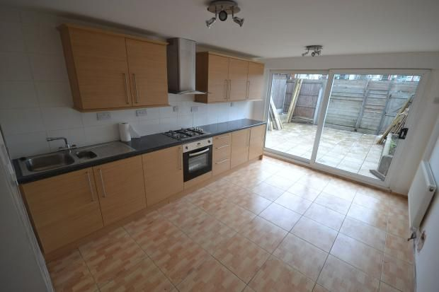 Thumbnail Terraced house to rent in Aluric Close, Grays