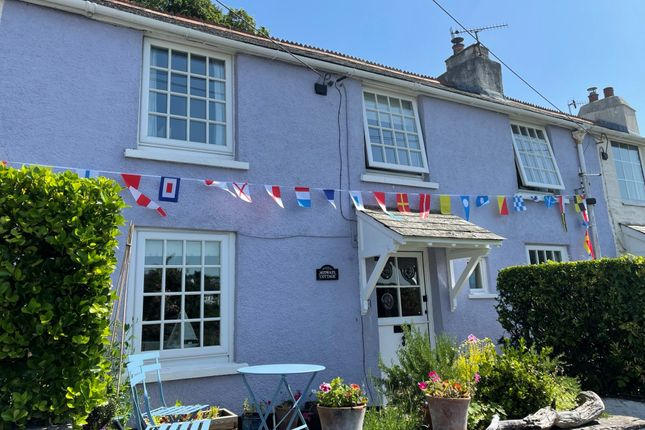 3 bed cottage to rent in Pillory Hill, Noss Mayo, Plymouth PL8