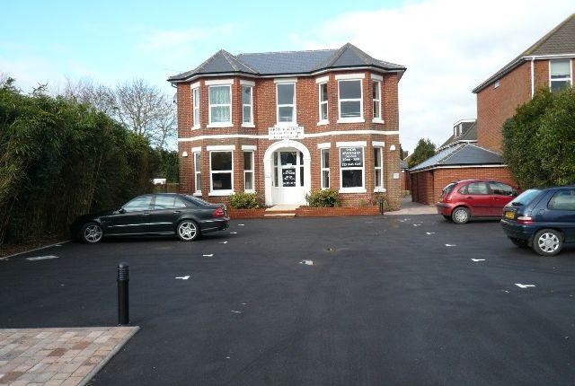 Thumbnail Flat for sale in St. Marys Road, Netley Abbey, Southampton