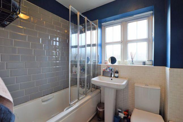Bathroom of Farriers Rise, Shilbottle, Alnwick NE66