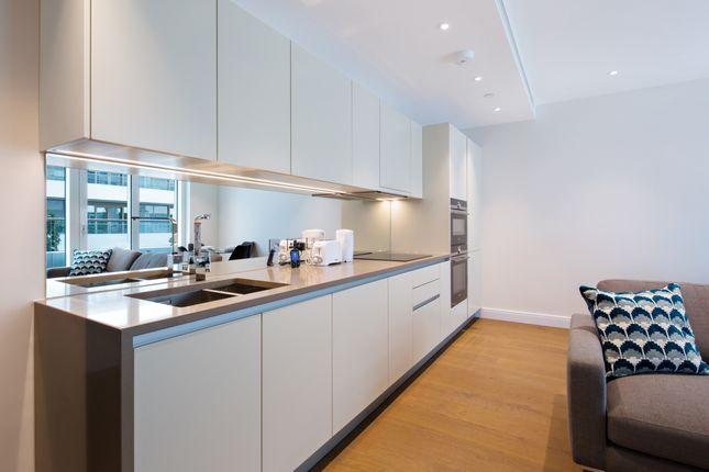Kitchen of Altissima House, Vista, Battersea SW11