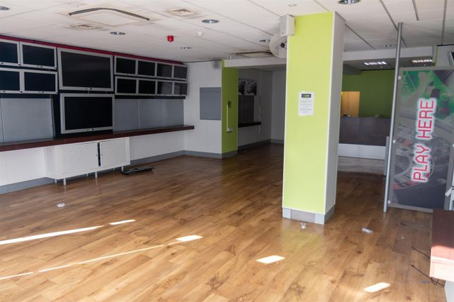 Thumbnail Commercial property to let in Charles Street, Neyland, Milford Haven
