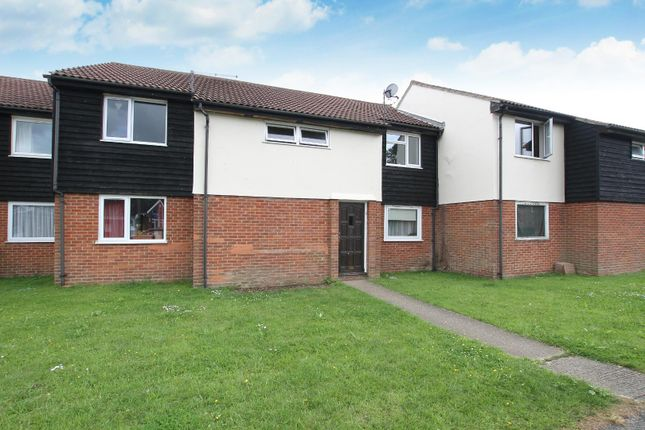 Flat for sale in St. Albans Road, Hersden, Canterbury