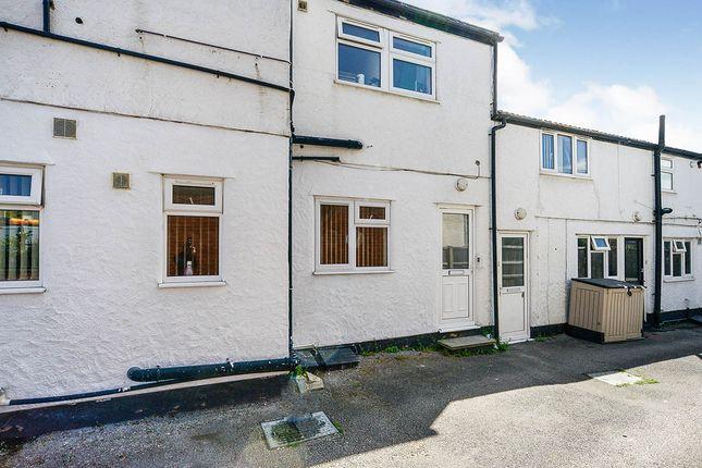 Thumbnail Flat for sale in Clifton Villas, 21 Grange Road, Rhyl, Denbighshire
