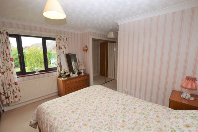 Bedroom One of Five Ashes Road, Chester CH4