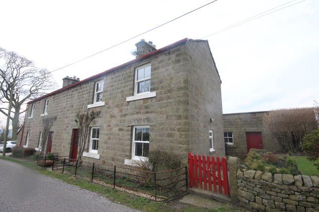Braythorne Cottages, Stainburn LS21