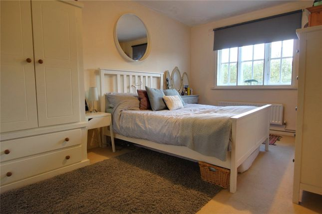 Bedroom of Whitsbury House, Twyford Close, Fleet, Hampshire GU51