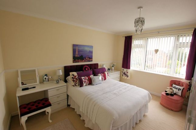 Bedroom 2 of Peak Drive, Fareham PO14