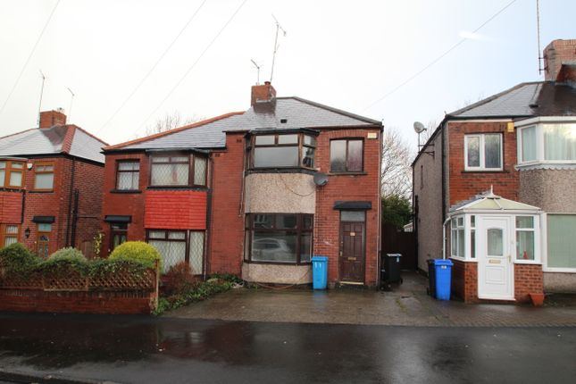 Thumbnail Semi-detached house for sale in Watersmeet Road, Sheffield