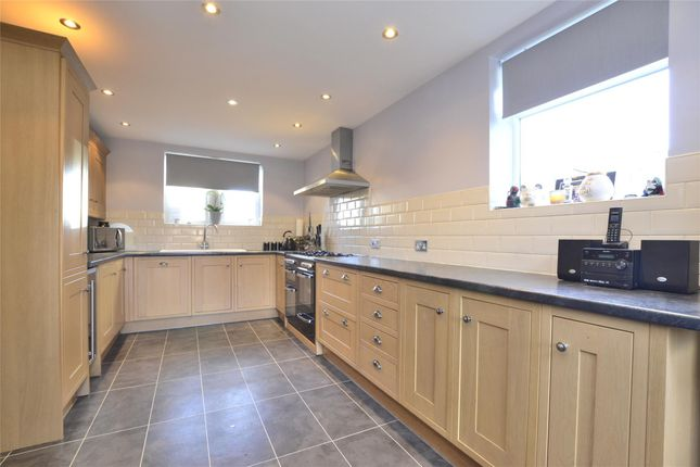 Thumbnail Semi-detached house to rent in The Beeches, Bath, Somerset