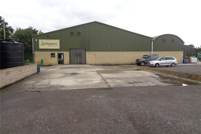 Thumbnail Light industrial to let in Lovington, Castle Cary, Somerset