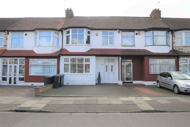 Thumbnail Terraced house for sale in Orchard Road, Enfield, Greater London