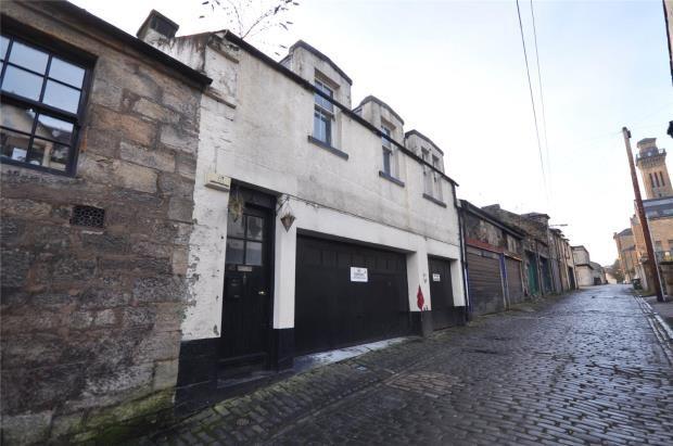 Thumbnail Flat for sale in Woodside Terrace Lane, Woodlands, Glasgow