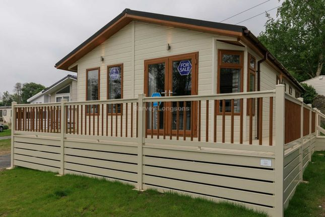 Lodge for sale in Ore, Hastings, East Sussex