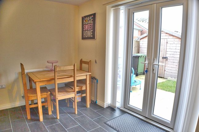 Dining Area of Edward Phipps Way, Haslington CW1