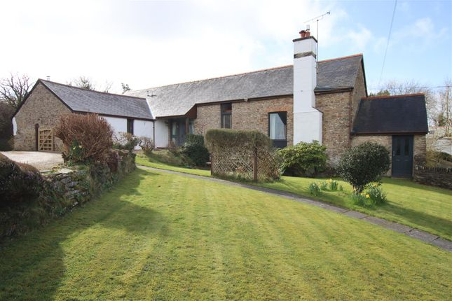 Thumbnail Detached house for sale in Combe Martin, Ilfracombe