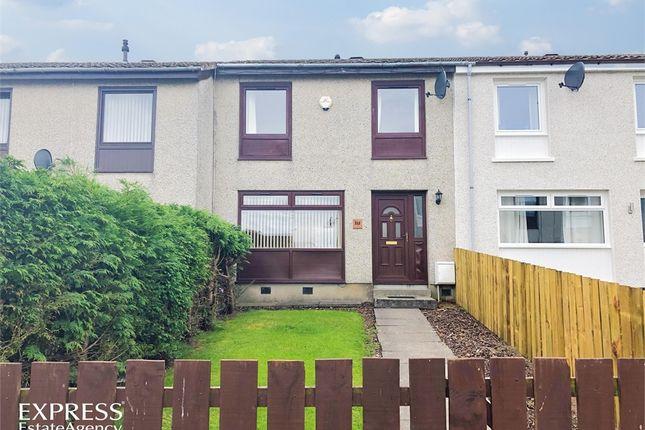 Thumbnail Terraced house for sale in Sunnybrae, Bucksburn, Aberdeen