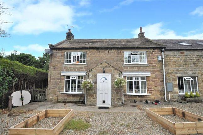 Thumbnail Semi-detached house to rent in Quarry Farm House, Pye Lane, Burnt Yates, Harrogate, North Yorkshire