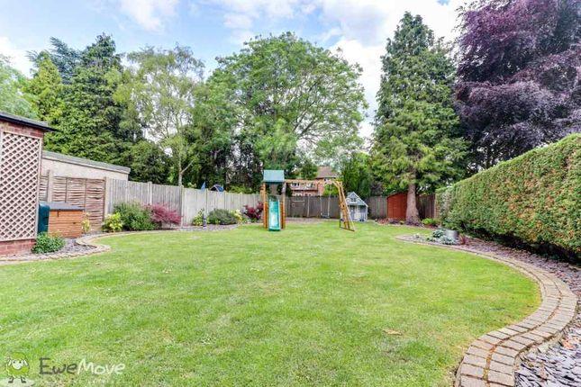 Private Family Garden