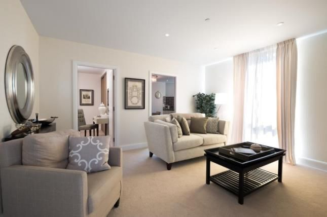 Thumbnail Flat for sale in Carriages, Brighton Road