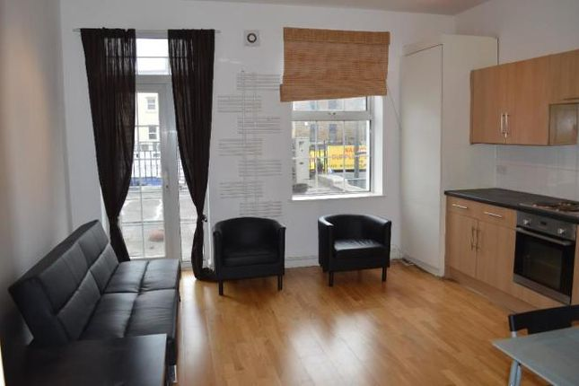 Thumbnail Flat to rent in Walworth Road, Kennington