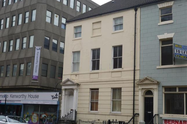 Thumbnail Flat for sale in Georgian Chambers, George Street, Hull