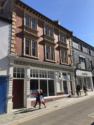 Thumbnail Retail premises to let in 8 Great Darkgate Street, Aberystwyth