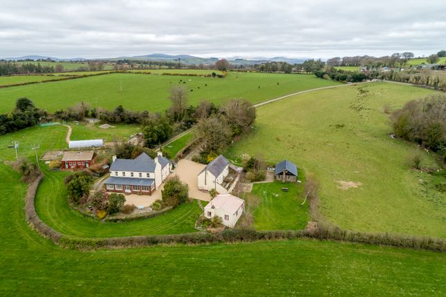 Thumbnail Country house for sale in Sheepwalk House, Beech Road, Avoca, Co Wicklow