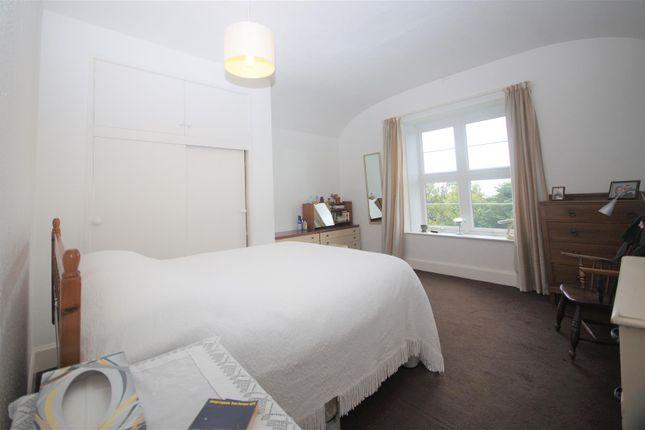 Master Bed. of Fosketh Hill, Westward Ho, Bideford EX39