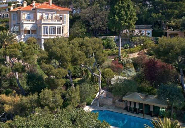 Thumbnail Property for sale in Roquebrune Cap-Martin, French Riviera, 06190