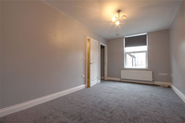 2 bed flat to rent in Normanby Road, Middlesbrough TS6