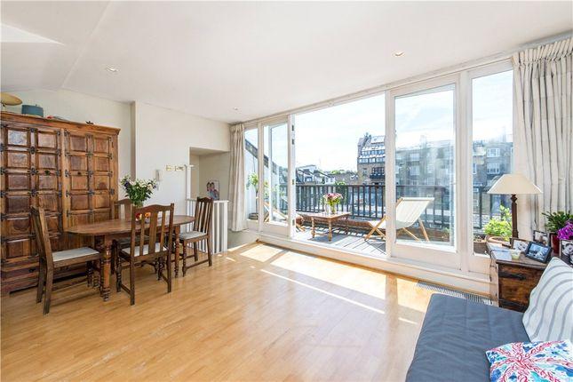 2 bed maisonette for sale in Stratford Road, London