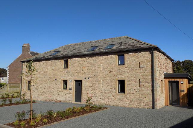 Thumbnail Property for sale in Carreg Barn, Cargo, Carlisle