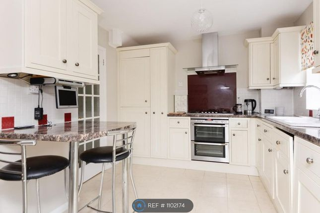 3 bed terraced house to rent in Clement Court, Maidstone ME16