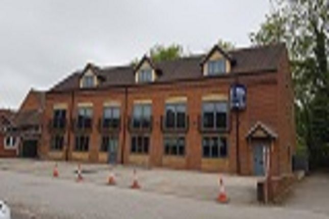 Thumbnail Office for sale in 14 Station Road Knowle, Solihull Oht