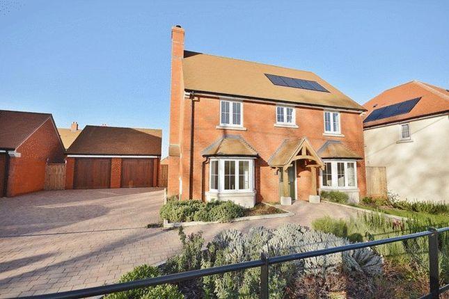 Thumbnail Detached house for sale in Picts Lane, Princes Risborough