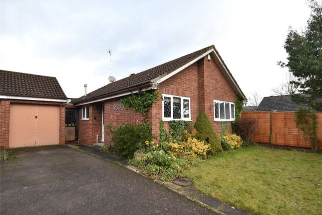Thumbnail Bungalow for sale in Nursery Close, Kings Norton, Birmingham